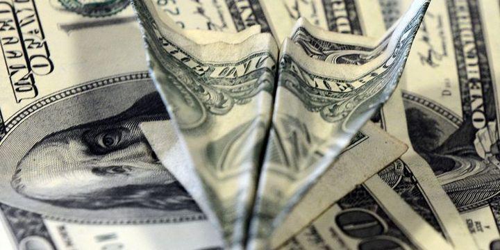 Dolar/TL tüm zamanların rekorunu kırdı