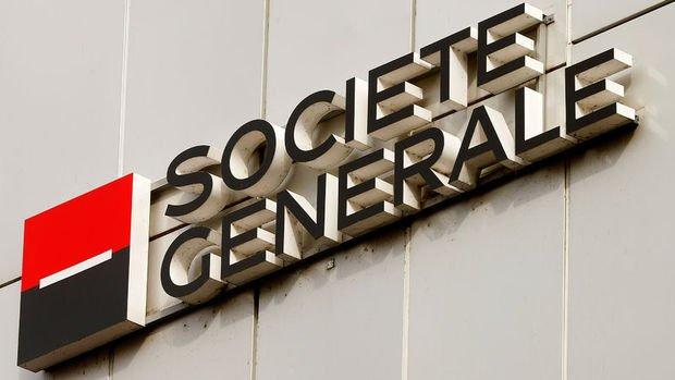 SocGen: Hisse senedi piyasasında endişe artıyor
