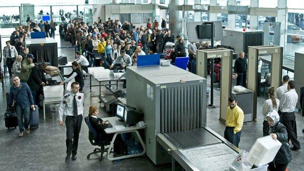 DHMİ: Türkiye'de yolcu sayısı Mart'ta yüzde 18.6 arttı