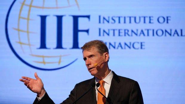 IIF/Adams: Ticaret savaşı Türkiye'de türbülans yaratabilir