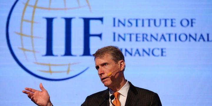 IIF/Adams: Ticaret savaşı Türkiye