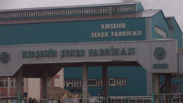 Bor ve Kırşehir şeker fabrikalarının özelleştirilmesinde pazarlık başlıyor