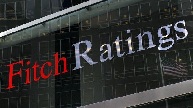 Fitch Akbank Garanti ve Yapı Kredi'nin kredi notunu teyit etti