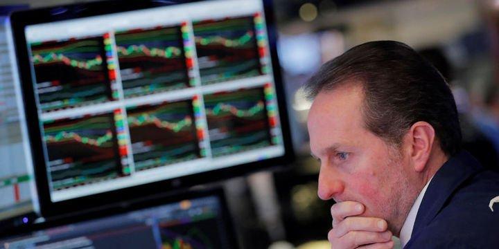 ABD borsaları sert düşüşle kapandı