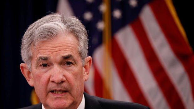 Fed/Powell: Faiz artışları Fed'in hedeflerine ulaşmasını destekleyici