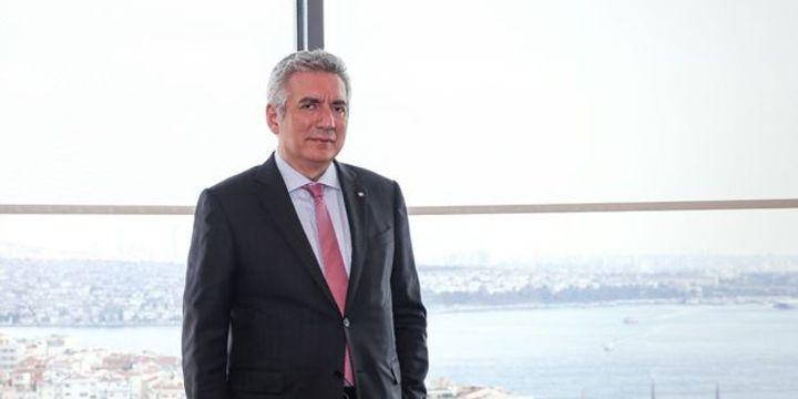 İSO Başkanı yeniden Erdal Bahçıvan seçildi