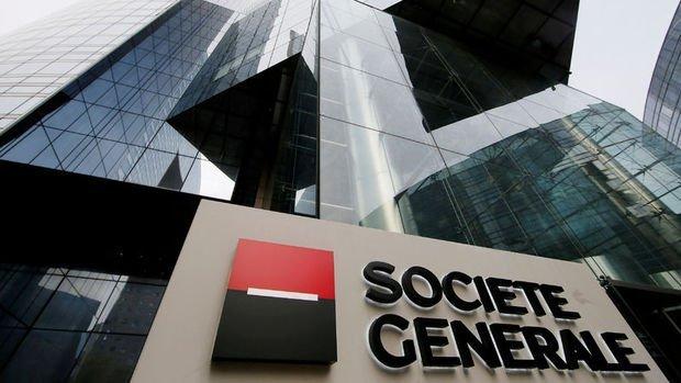 Societe Generale Akbank, İş Bankası ve Halk Bankası için hedef fiyatları düşürdü