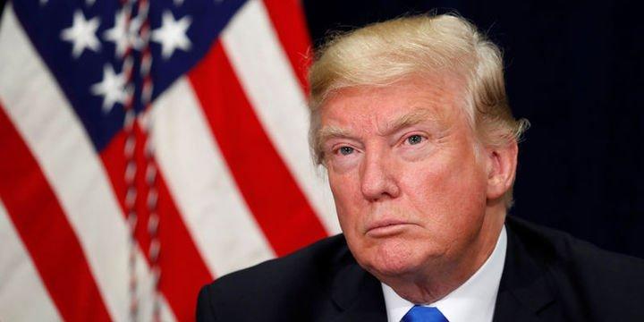 Trump: ABD Suriye