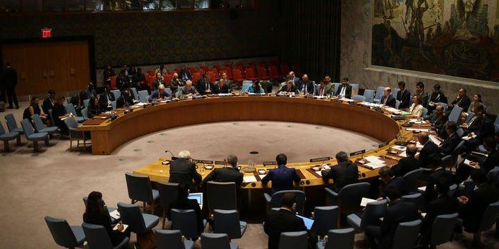 Rusya kimyasal silah kullanımı soruşturmasını veto etti