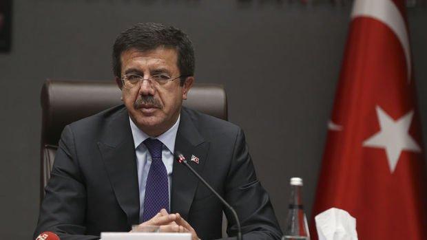 Zeybekci: Kurdaki durum Türkiye'nin gerçeklerini yansıtmıyor