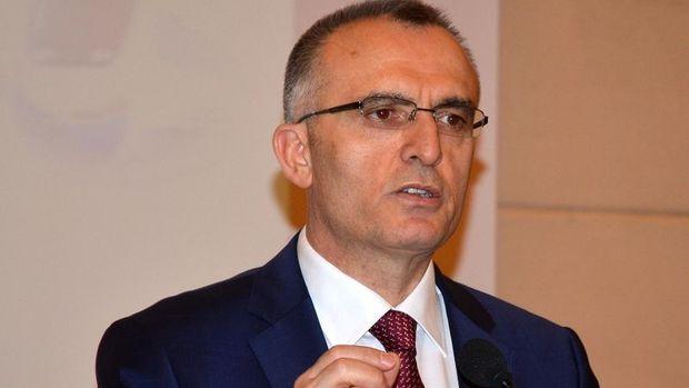 Ağbal'dan internetten kazanç sağlayanlara uyarı