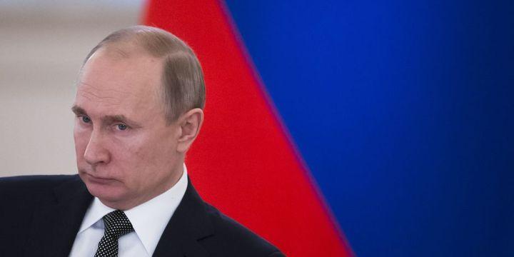 Putin: Dünyanın durumu endişe verici