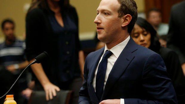 Zuckerberg: