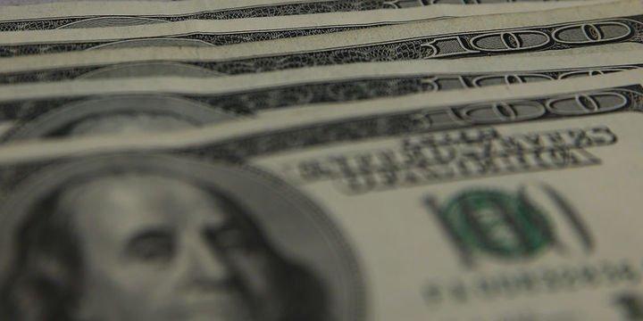 Yurt içi yerleşiklerin döviz mevduatı 765 milyon dolar azaldı
