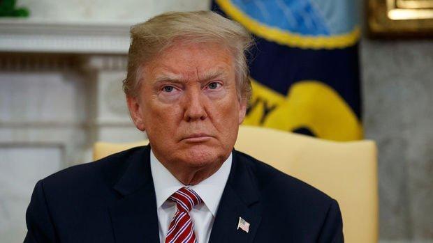 Trump: Suriye konusunda yakında karara varacağız