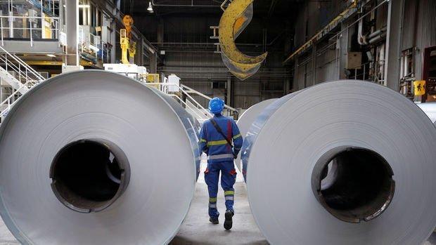 Alüminyum 2012'den bu yana en yüksek seviyesinde