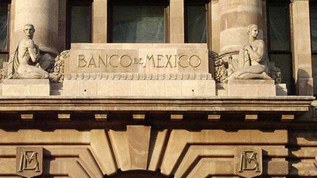 Meksika Merkez Bankası gecelik faizi değiştirmedi