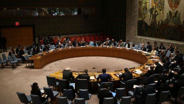 Rusya Suriye için BMGK'yi toplantıya çağırdı