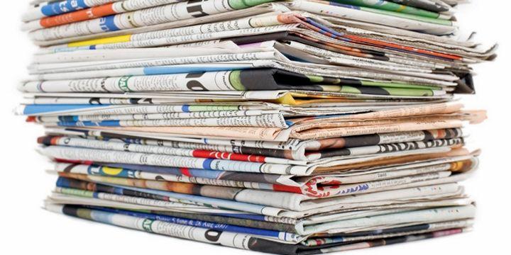 Ekonomi basınında bugün - 13 Nisan 2018