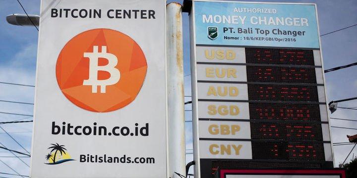 Bitcoin bu hafta yüzde 20