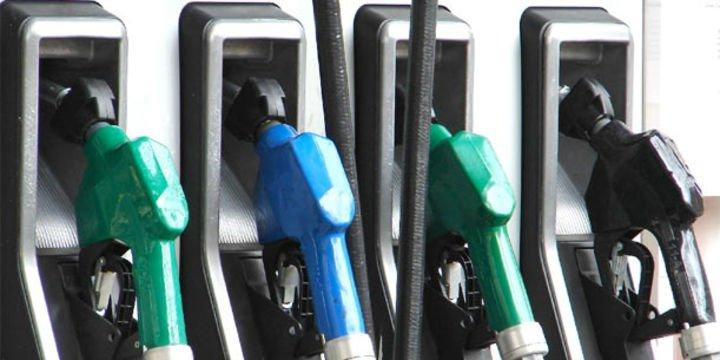 Benzine 16 kuruş zam yapıldı