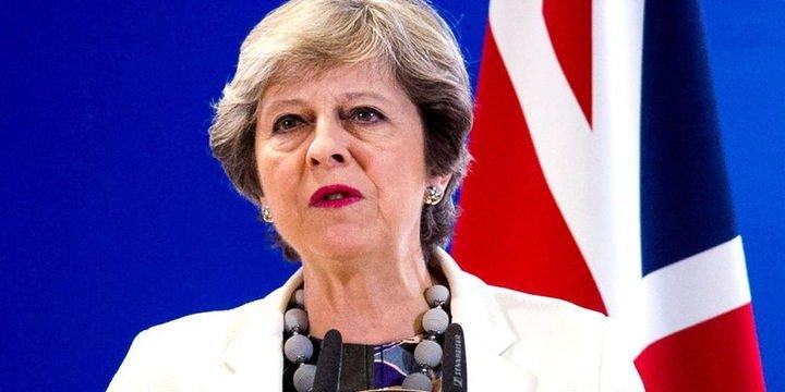Theresa May: Esad rejiminin kararlılığımızdan şüphesi olmasın