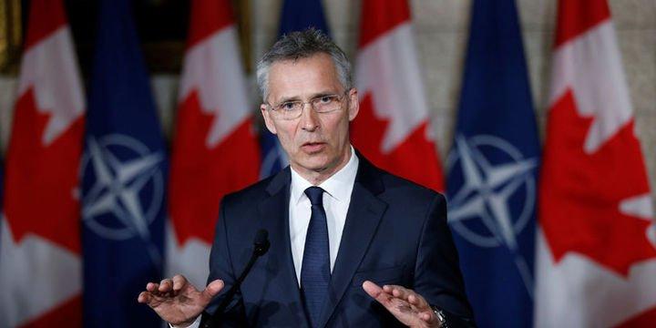 NATO Suriye için olağanüstü toplandı