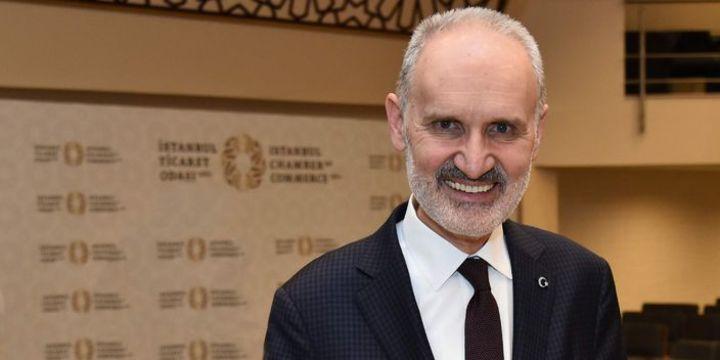 İTO Yönetim Kurulu Başkanı Avdagiç oldu