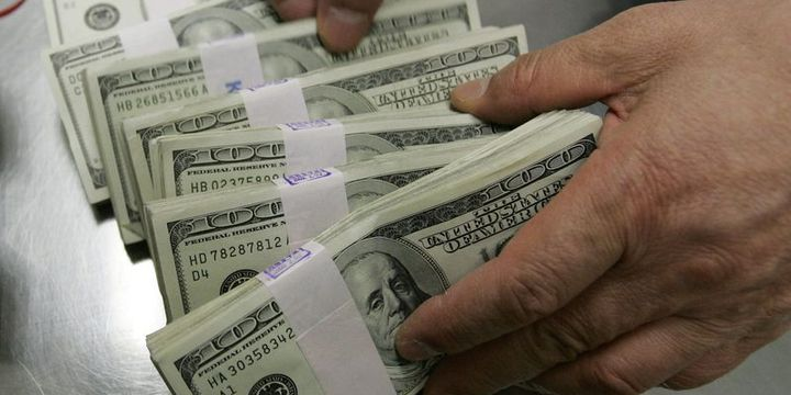 Özel sektörün kısa vadeli borcu Şubat