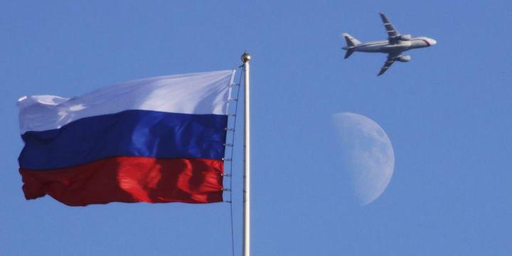 Rusya: Suriye