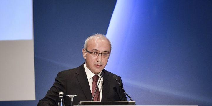 Elvan: Ekonomimizin istihdam oluşturma kapasitesinin devamını bekliyoruz