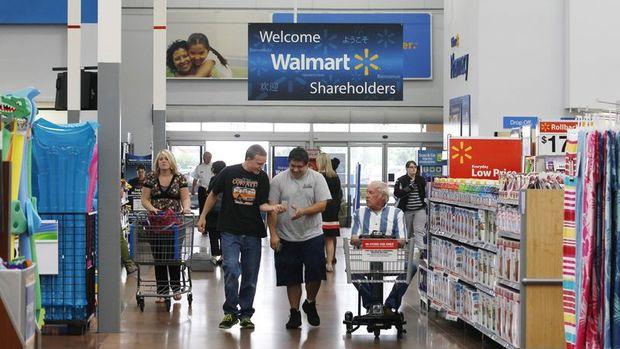 ABD'de perakende satışlar Mart'ta beklentinin üzerinde arttı