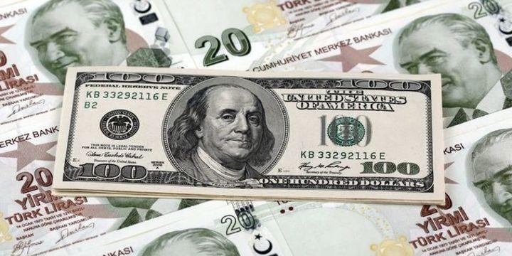 Dolar/TL 4.11