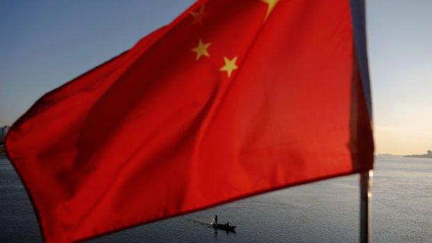 Çin'in ABD Hazine tahvili stoğu 6 ayın zirvesinde