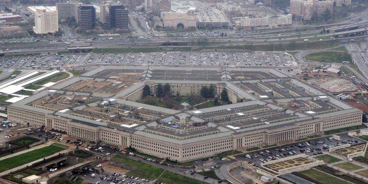 Pentagon bütçesinde Suriye
