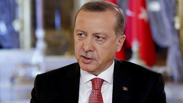 Erdoğan: Cumhur ittifakını 2019 seçimine taşıyoruz