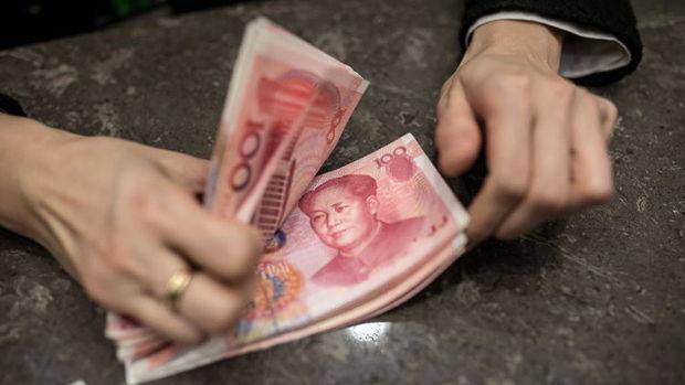 Çin'de bazı bankaların zorunlu karşılığı düşürüldü