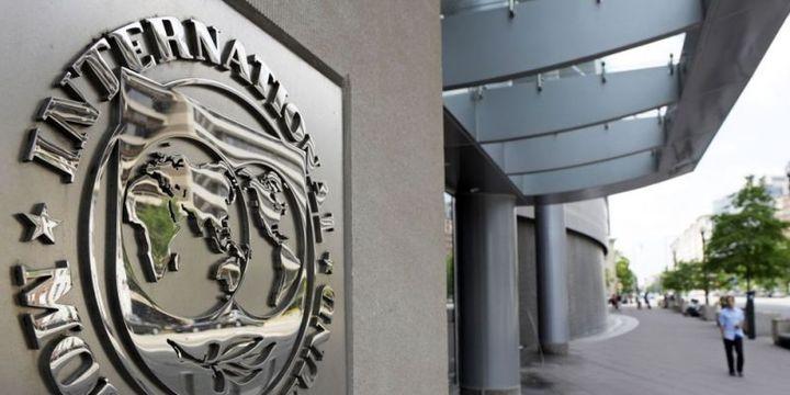 IMF Türkiye