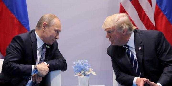 ABD, Rusya kararını açıkladı