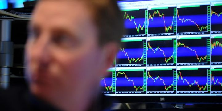 """ABD tahvil volatilitesindeki düşüş """"Fed şüphelerini"""" işaret ediyor"""