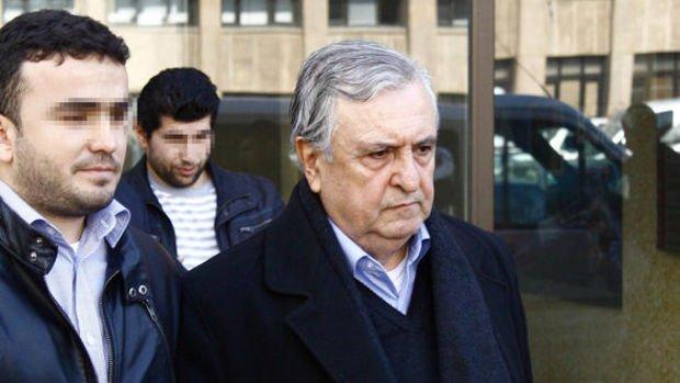 Eski Bakan Ercan Vuralhan İstanbul'da öldürüldü