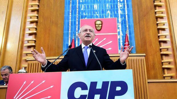 Kılıçdaroğlu'ndan erken seçim ile ilgili ilk açıklama