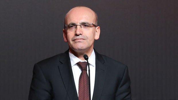 Şimşek IMF-Dünya Bankası toplantılarında Türkiye'yi temsil edecek