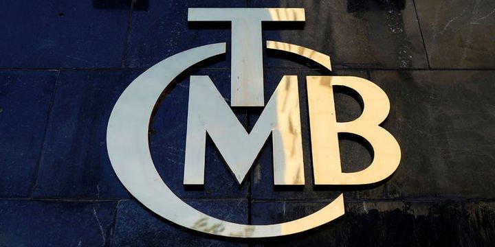 TCMB net uluslararası rezervleri geçen hafta 30.6 milyar dolar oldu