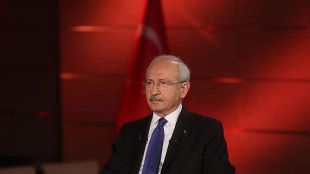 Kılıçdaroğlu: Cumhurbaşkanı adayını parti meclisimiz belirler