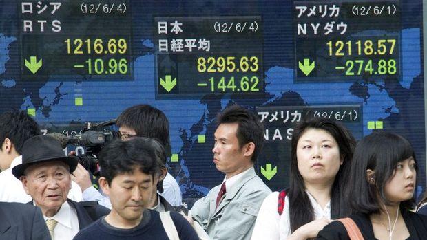 Asya para birimleri ABD tahvil faizleri ve petrol fiyatlarıyla düştü
