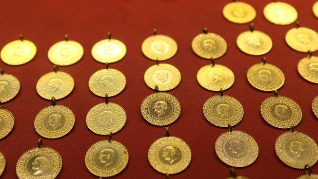 Kapalıçarşı'da altının kapanış fiyatları (25.04.2018)