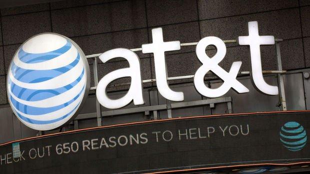AT&T ilk çeyrek bilançosunu açıkladı