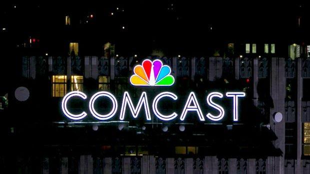 Comcast'ten Sky için 31 milyar dolarlık teklif