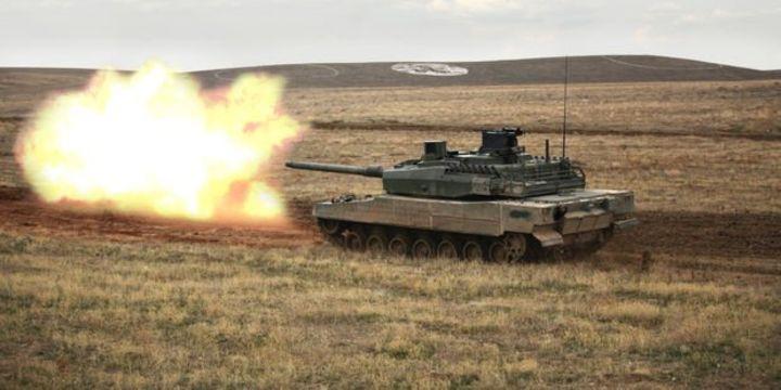 Otokar resmen duyurdu: Altay tankı ihalesini kazanamadık